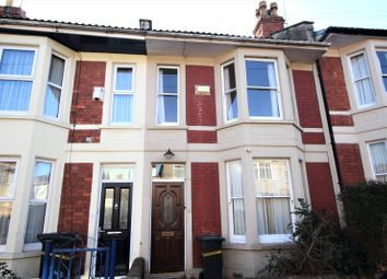 Thumbnail 2 bed property to rent in Doone Road, Bristol, Somerset