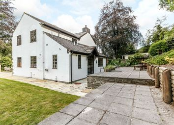 Thumbnail 5 bed detached house for sale in Mill Hill, Tavistock, Devon