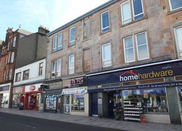 Thumbnail 1 bedroom flat for sale in Sinclair Street, Helensburgh, Argyll And Bute