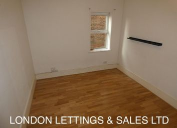 3 bed flat to rent in Coombe Road, Croydon CR0