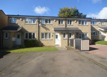 Thumbnail 3 bedroom town house for sale in South Royd, Huddersfield
