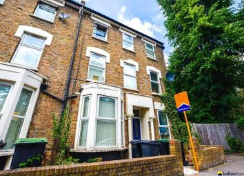 Thumbnail 3 bed flat to rent in Upper Tollington Park, London