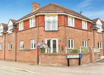 Thumbnail 1 bed flat for sale in Orchard Dean, Alresford