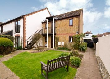 Thumbnail 1 bed flat for sale in Aigburth Avenue, Rose Green, Bognor Regis, West Sussex
