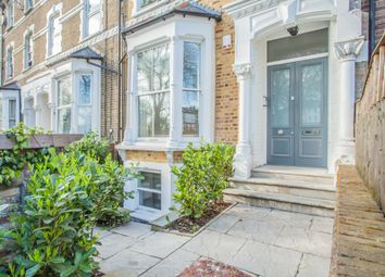 Thumbnail 4 bed duplex to rent in Northwold Road, Clapton