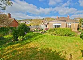 Thumbnail 2 bed detached bungalow for sale in Wookey Hole Road, Wells