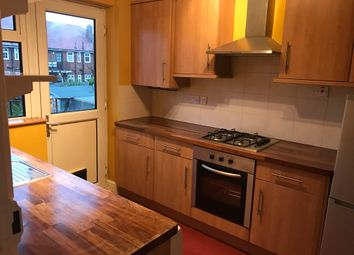 Thumbnail 2 bed maisonette to rent in Godley Road, London