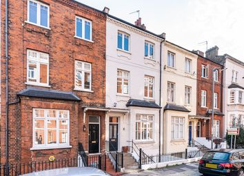 Thumbnail 4 bedroom terraced house to rent in Lurline Gardens, London