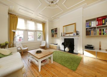 Thumbnail 5 bed semi-detached house for sale in Gubyon Avenue, Herne Hill
