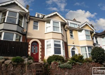Thumbnail 5 bed terraced house for sale in Innerbrook Road, Chelston, Torquay