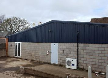 Thumbnail Light industrial to let in Broomhall Business Centre, Unit K, Broomhall Lane, Worcester, Worcestershire