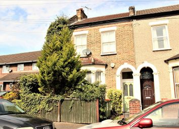Thumbnail 3 bed end terrace house for sale in Clinton Road, Forest Gate