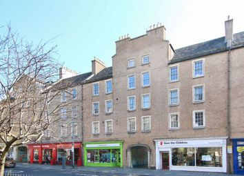 Thumbnail 1 bedroom flat for sale in Nicolson Street, Edinburgh