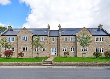 Apartment 1, 4 St James Court, Norton S8