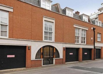 Thumbnail 2 bed flat to rent in Woods Mews, London