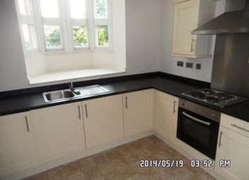 Thumbnail 2 bedroom flat to rent in Grosvenor Gate, Humberstone, Leicester