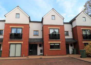 Thumbnail 4 bed property to rent in Victoria Court, Hereford