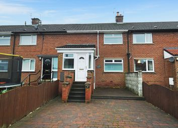 Thumbnail 2 bedroom terraced house to rent in Renwick Walk, Morpeth