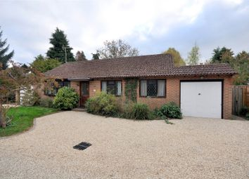 Thumbnail 3 bed bungalow for sale in Tudor Drive, Westergate, Chichester