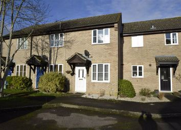 Thumbnail 1 bed terraced house for sale in Braunfels Walk, Newbury, Berkshire