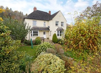 Thumbnail 5 bed detached house for sale in Bospin Lane, South Woodchester, Stroud, Gloucestershire