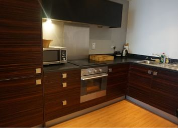 Thumbnail 1 bed flat to rent in 58 Sherborne Street, Birmingham