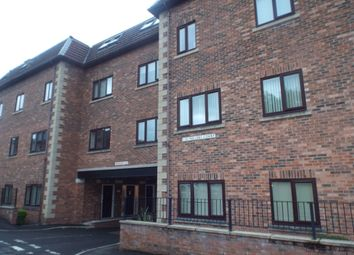 Thumbnail 1 bed flat to rent in Millers Court, Booth Street, Stalybridge