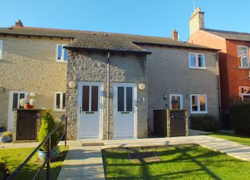 Thumbnail 2 bed flat for sale in Victoria Road, Cirencester
