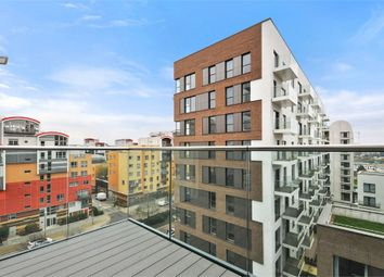 Thumbnail 1 bedroom flat to rent in Platinum Riverside, 17 Bessemer Place, London