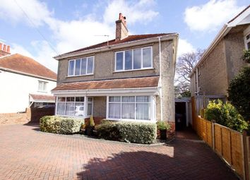 2 bed flat for sale in St. Osmunds Road, Lower Parkstone, Poole, Dorset BH14