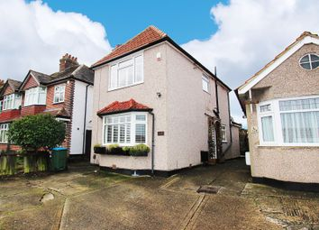 Thumbnail 2 bed detached house for sale in Swanley Lane, Swanley, Kent