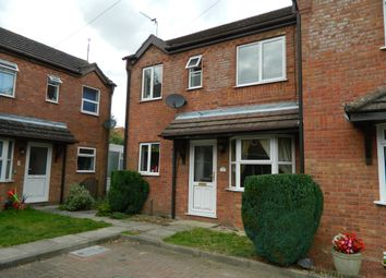 Thumbnail 2 bed semi-detached house to rent in Walnut Court, Ingham, Lincoln