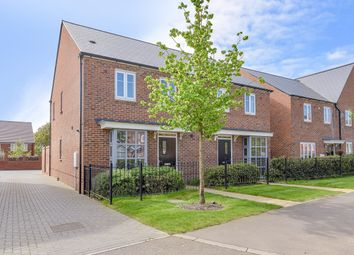 Thumbnail 3 bed semi-detached house for sale in William Heelas Way, Wokingham