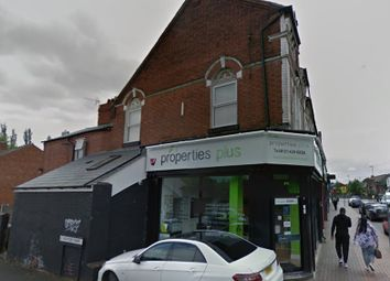 Thumbnail Studio to rent in 411 Bearwood Road, Bearwood