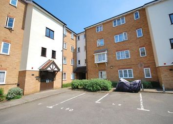 Thumbnail 1 bed flat to rent in Laurel Court, Vicars Bridge Close, Wembley, Middlesex