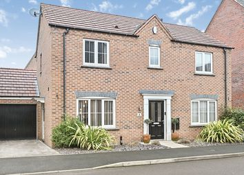 4 bed detached house for sale in Denby Bank, Marehay, Ripley DE5