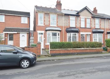 Thumbnail 3 bedroom terraced house for sale in Burleigh Road, Wolverhampton