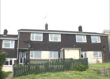 Thumbnail 2 bed flat to rent in Bryn Y Mor, Aberaeron
