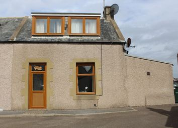 Thumbnail 4 bed semi-detached house for sale in Cluny Terrave, Buckie