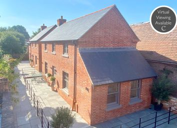 Thumbnail 2 bed detached house for sale in Orchard Mews, High Street, Lymington, Hampshire