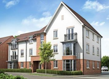 2 bed flat for sale in Whitlock Avenue, Wokingham, Berkshire RG40