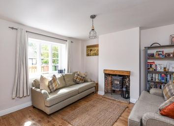 Thumbnail 2 bed cottage for sale in Fyfield, Oxfordshire