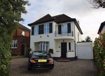 5 bed detached house for sale in Stradbroke Grove, Buckhurst Hill, Essex IG9