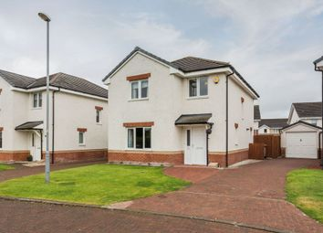 Thumbnail 4 bed property for sale in 11 Osprey View, Paisley