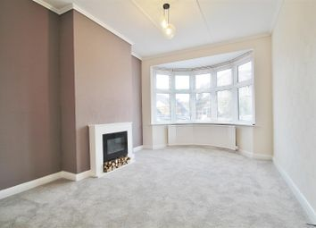 3 bed semi-detached house to rent in Cheyne Avenue, Whitton, Twickenham TW2