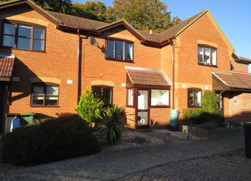 Thumbnail Terraced house for sale in Bradley Road, Nuffield, Henley-On-Thames