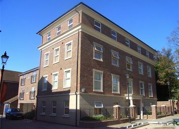 Thumbnail 2 bed flat to rent in Annison Street, Tonbridge, Kent