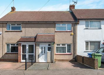 Thumbnail 3 bed terraced house for sale in Cavour Road, Faversham