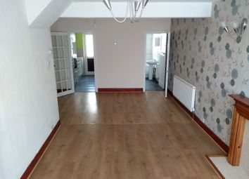 Thumbnail 3 bed terraced house to rent in Mount Culver Avenue, Sidcup