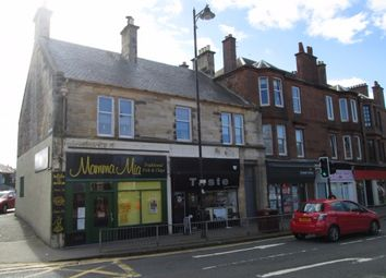 Thumbnail 3 bed flat to rent in Main Street, Prestwick